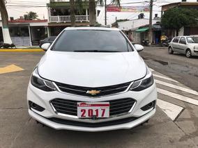 Chevrolet Cruze Cruze 2017