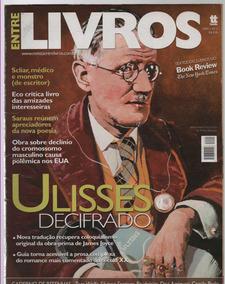 2937 Revista Entre Livros Ano 1 Nº 2