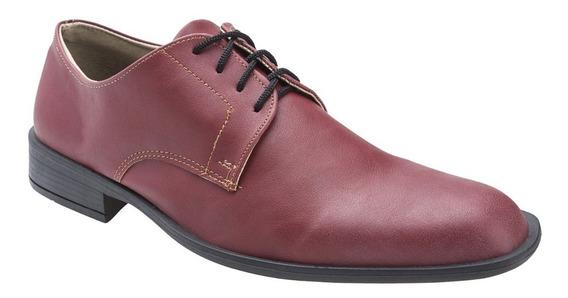 Zapatos Hombre Eco Cuero Moda Simón De La Costa
