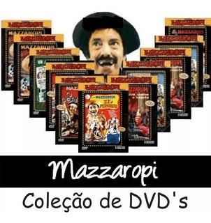 Dvd Filme Mazzaropi - A Unidade