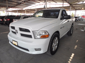 Dodge Ram 2500 5.7 Sport 4x2 At Tela.