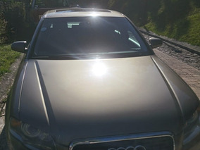 Audi A4 1.8 T S Line 170hp Mt 2006