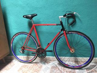 Bicicleta Retro 12v Excelente Estado Y Equipamiento