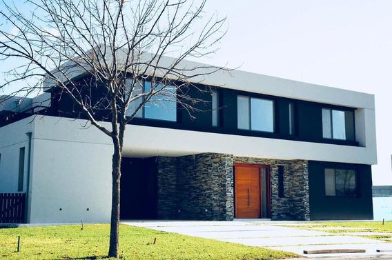Casa Country Venta Y Alquiler - Albanueva - Tigre
