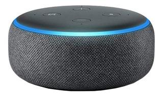 Amazon Alexa Echo Dot 3 Control Por Voz Asistente Virtual