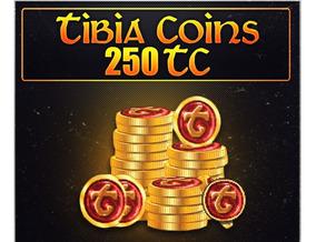 Tibia Coins (750 Tc) Todos Servidores