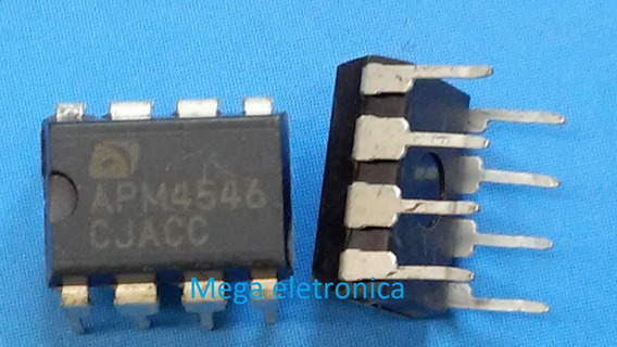 Kit Com 3 Ci Apm 4546 Apm4546 Original