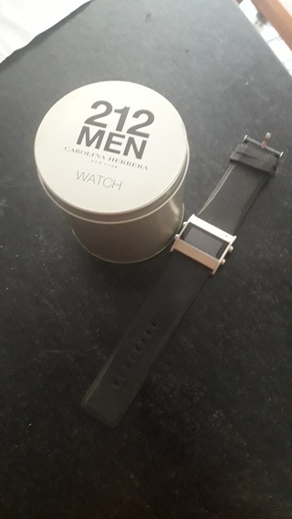 Relógio Carolina Herrera 212