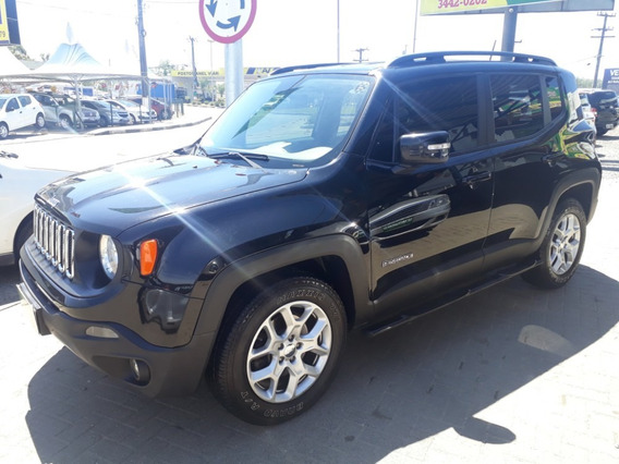 Jeep Renegade Longitude 2.0 16v