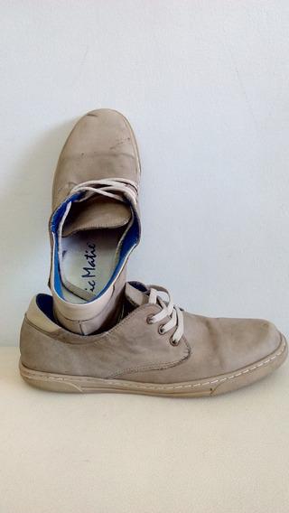 Zapatos Casuales De Caballeros Vic Matie Talla 38
