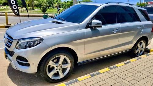 Mercedes-benz Gle250 250 Cdi 4matic