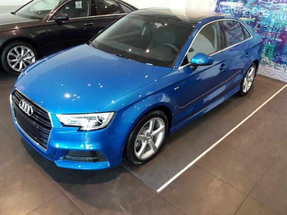 Audi A3 0km Sportback Sedan 2.0 Tfsi 2020 2019