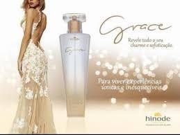 Perfumes Hinode Grace