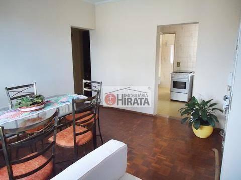 Apartamento Com 2 Dormitórios À Venda, 69 M² Por R$ 250.000,00 - Vila Proost De Souza - Campinas/sp - Ap0023