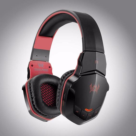 Headphone Kotion Each B3505 Wireless Bluetooth Azul