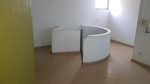 Conjunto Para Alugar, 150 M² Por R$ 4.200,00 - Santa Cecília - São Paulo/sp - Cj0098