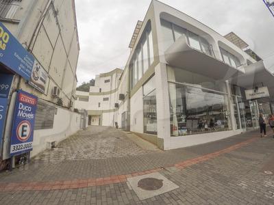 Loja Térrea Comercial Com Aproximadamente 130 M², No Bairro Centro. - 3578135