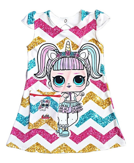 Vestido Lol Unicornio (2)