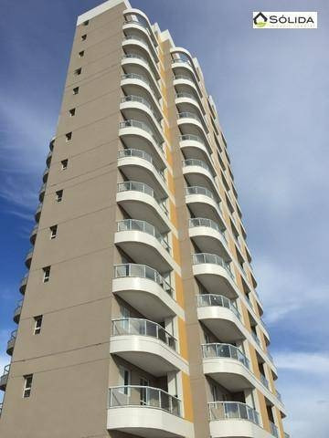 Flat Com 1 Dormitório À Venda, 35 M² Por R$ 303.000,00 - Vila Arens Ii - Jundiaí/sp - Fl0037