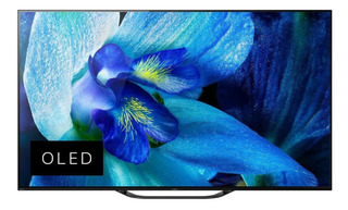 Smart TV Sony XBR-65A8G OLED 4K 65""