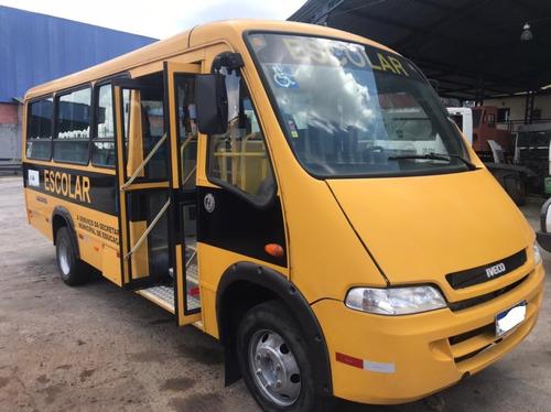Micro Onibus Iveco 70c16