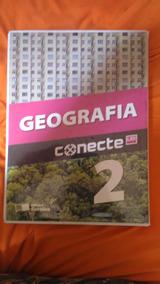 Conecte Geografia Vol.2 2014