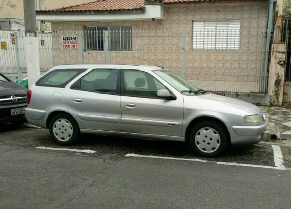 Citroën Xsara 1.8 16v Glx 5p 2000