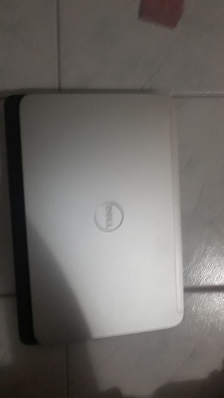 Notebook Dell I5 500 Gigas Hd 6gigas Menmoria