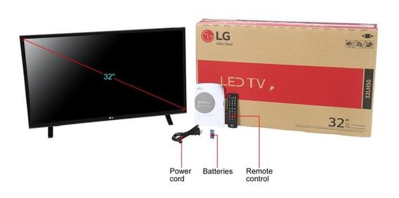 Oferta. Tv Led Lg 32 Pulgadas (modelo 2017) Hd Nuevo