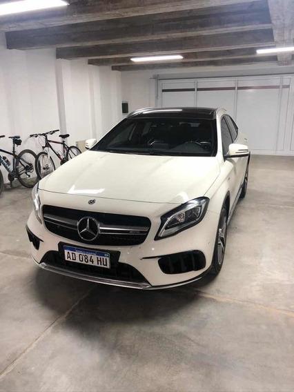 Mercedes-benz Clase Gla 2.0 Gla45 Amg 381cv 2018