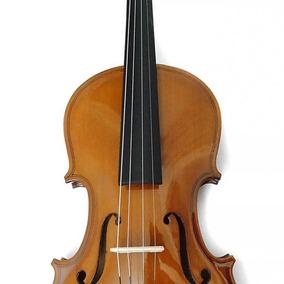 Violino Estudante 4/4 Case Arco Corda Partitur Breu Afinador