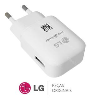 Carregador LG Mcs-h05br Mcs-h06br Eay64349601 Eay64469120 LG