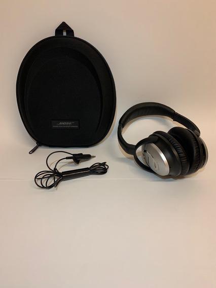 Bose Quiet Comfort 15 - Fone De Ouvido