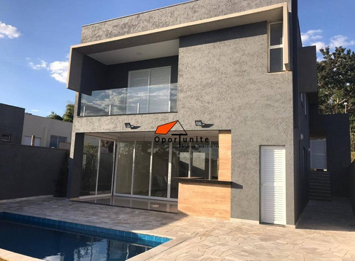 Casa Com 3 Dormitórios À Venda, 242 M² Por R$ 1.150.000,00 - Condomínio Vista Bella - Ribeirão Preto/sp - Ca1292