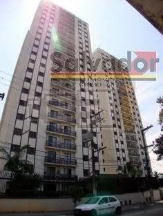 Apartamento Para Venda, 3 Dormitório(s) - 4557
