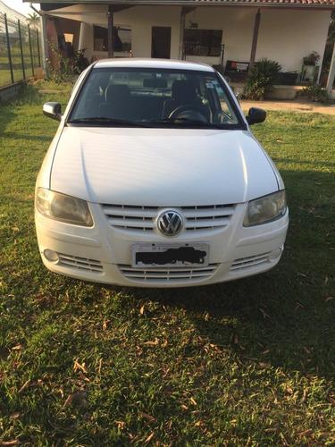 Volkswagen Gol G4 2013