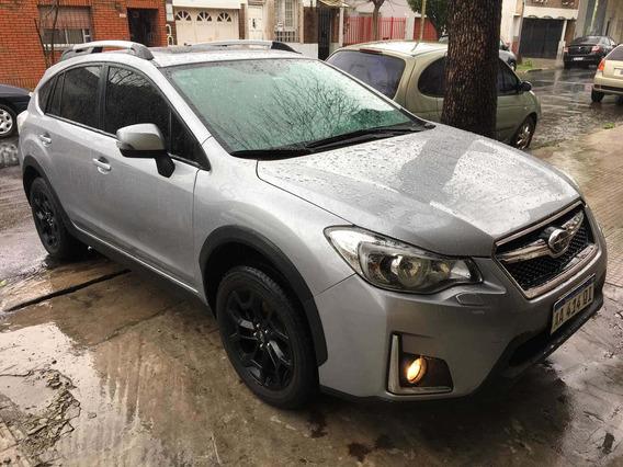 Subaru Xv 2.0 Awd Cvt Limited 2016