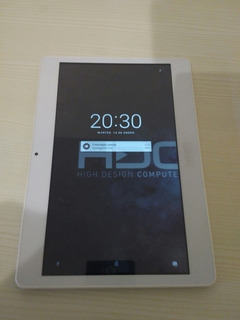 Tablet Hdc 10