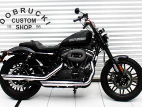 Harley Davidson Sportster Xl1200cx Roadster