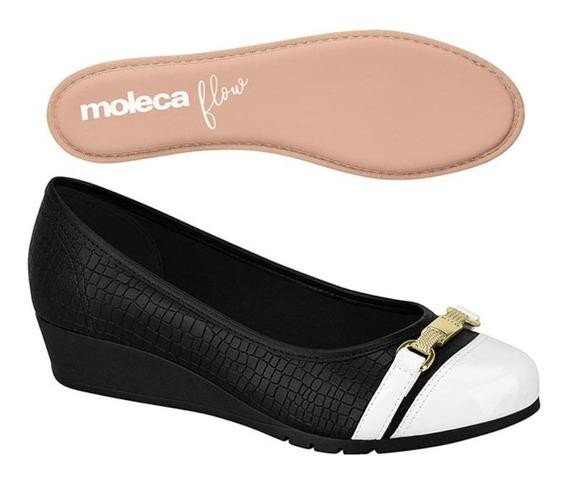 Moleca 5156-752 Chatita Livianas El Mercado De Zapatos!