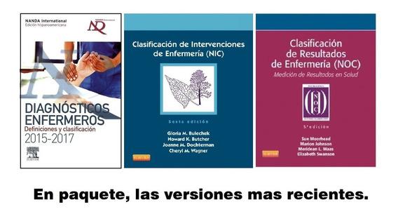 Nanda, Nic, Noc, En Paquete Versiones Mas Recientes