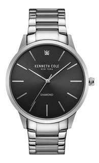 Reloj Kenneth Cole Kc15111005 Sumergible