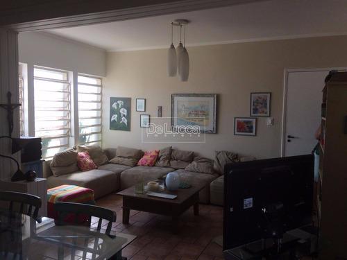 Imagem 1 de 19 de Casa À Venda Em Chácara Da Barra - Ca002500