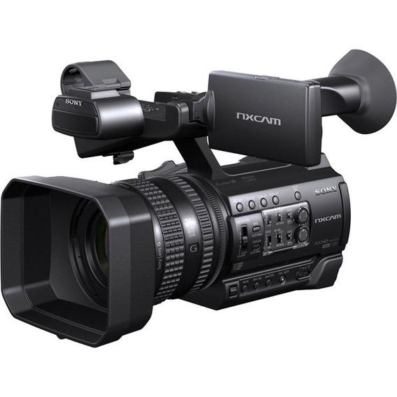 Filmadora Sony Hxr-nx100 24x Clear Image Zoom Nx100 Full Hd