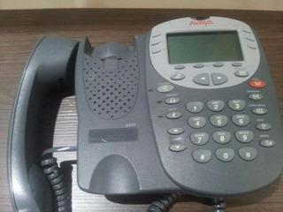 Kit10 Telefone Avaya 2410