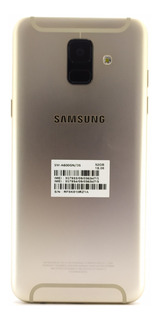 Samsung Galaxy A6 32gb Octa Core Cámara 16mp 3 Gb Ram