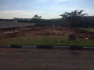 Terreno À Venda, 1000 M² Por R$ 380.000 - Condomínio Fazenda Imperial - Sorocaba/sp - Te4944