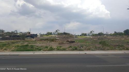 Imagen 1 de 7 de Qh1 Terreno De 850m2 En Venta En El Campanario