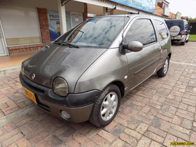 Renault Twingo Dynamique 1.6cc Mt Aa
