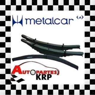 Resorte Ballesta Delantera F350 4x4 Triton V8 01-10